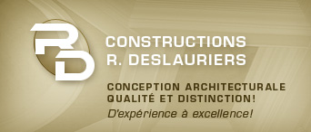 Constructions R. Deslauriers